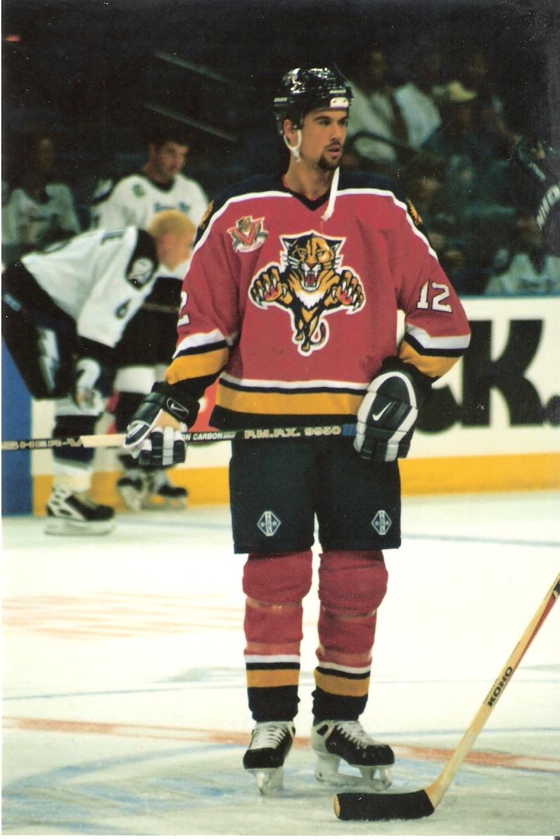 Chris Allen Ice Hockey Wikipedia