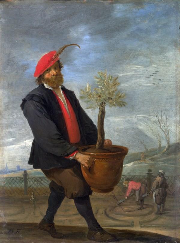 Bestand David Teniers De Jonge - Lente National