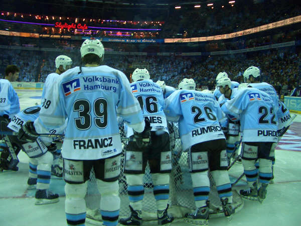 Hamburg Freezers  Wikipedia