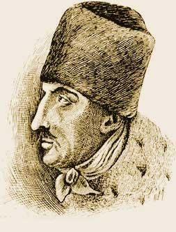 English: Jacob Frank (יעקב פרנק Ya'akov Frank,...