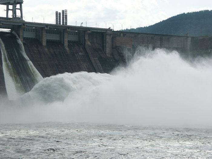 File:Krasnoyarsk hydroelectric station.jpg