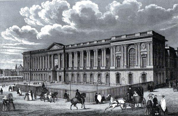 File Paris Louvre - Wikimedia Commons