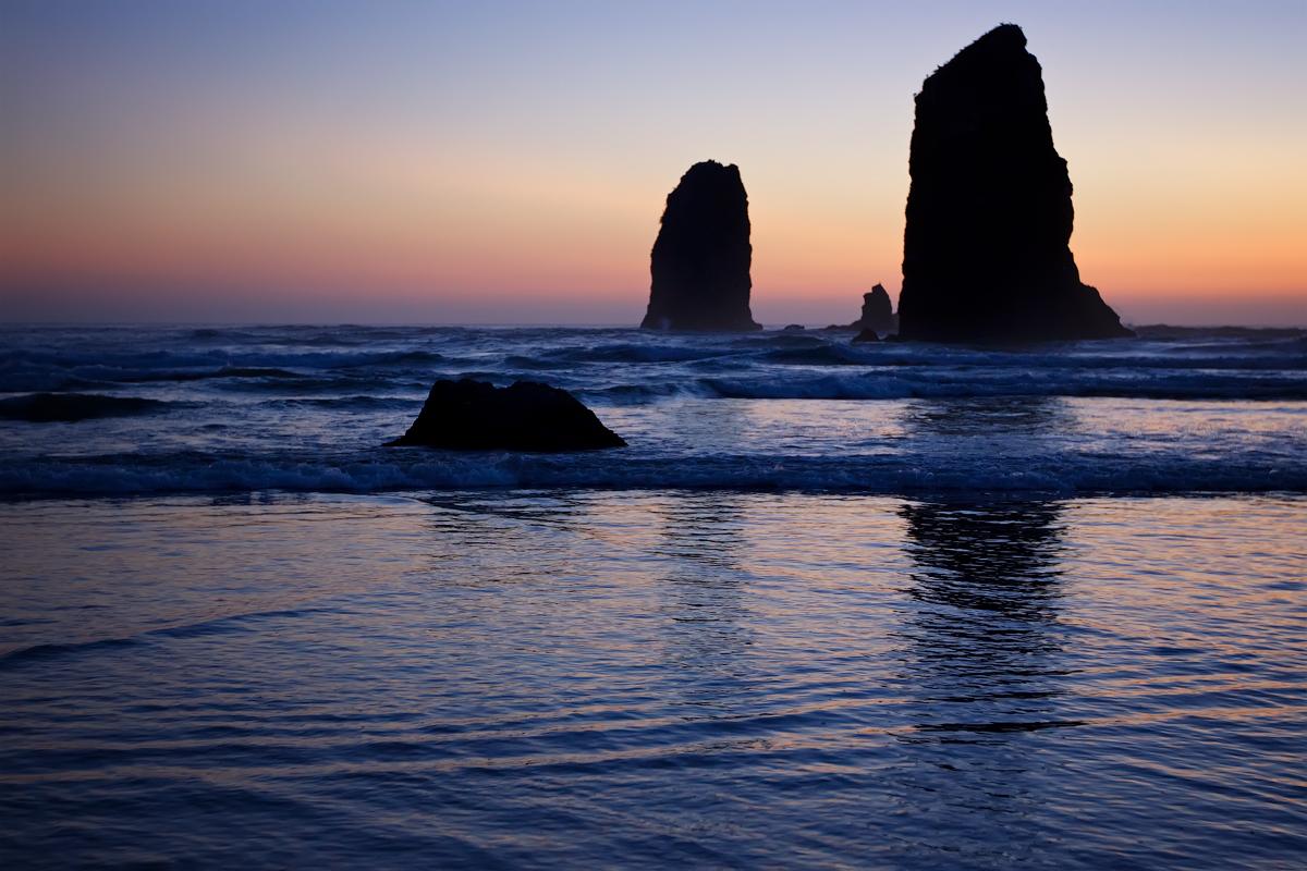 Pacifico nordoccidentale  Wikivoyage guida turistica di viaggio