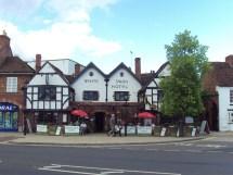 File White Swan Hotel Stratford-avon