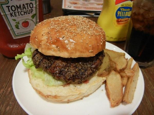 List of hamburger restaurants Wikipedia