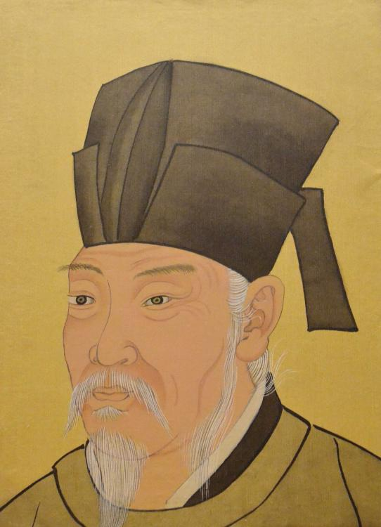 Bai Juyi  Wikipedia