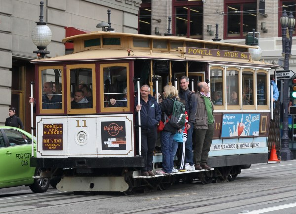 Cable Car Railway - Wikipedia