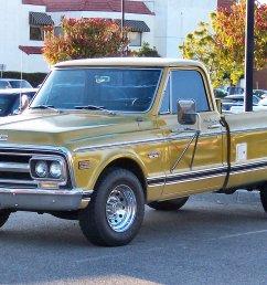 file 1972 gmc sierra custom camper jpg wikimedia commons rh commons wikimedia org 1967 gmc truck headlight switch wiring 1968  [ 2056 x 1208 Pixel ]