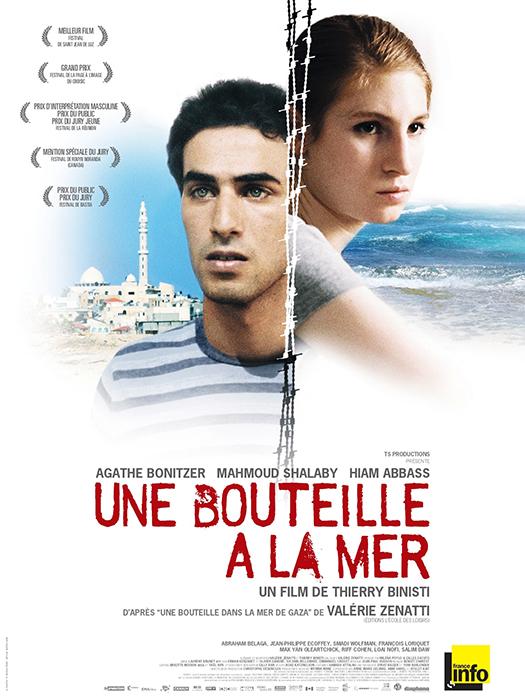 Une Bouteille à La Mer : bouteille, Bouteille, (film,, 2012), Wikipédia