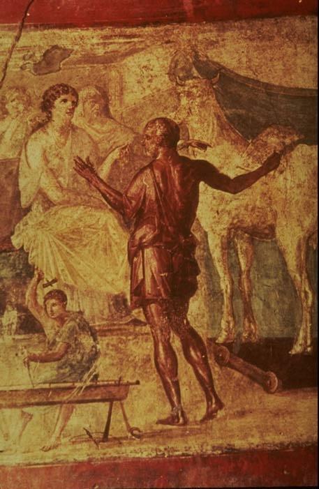 Roman Wall Art | RumahBlog Wallpaper