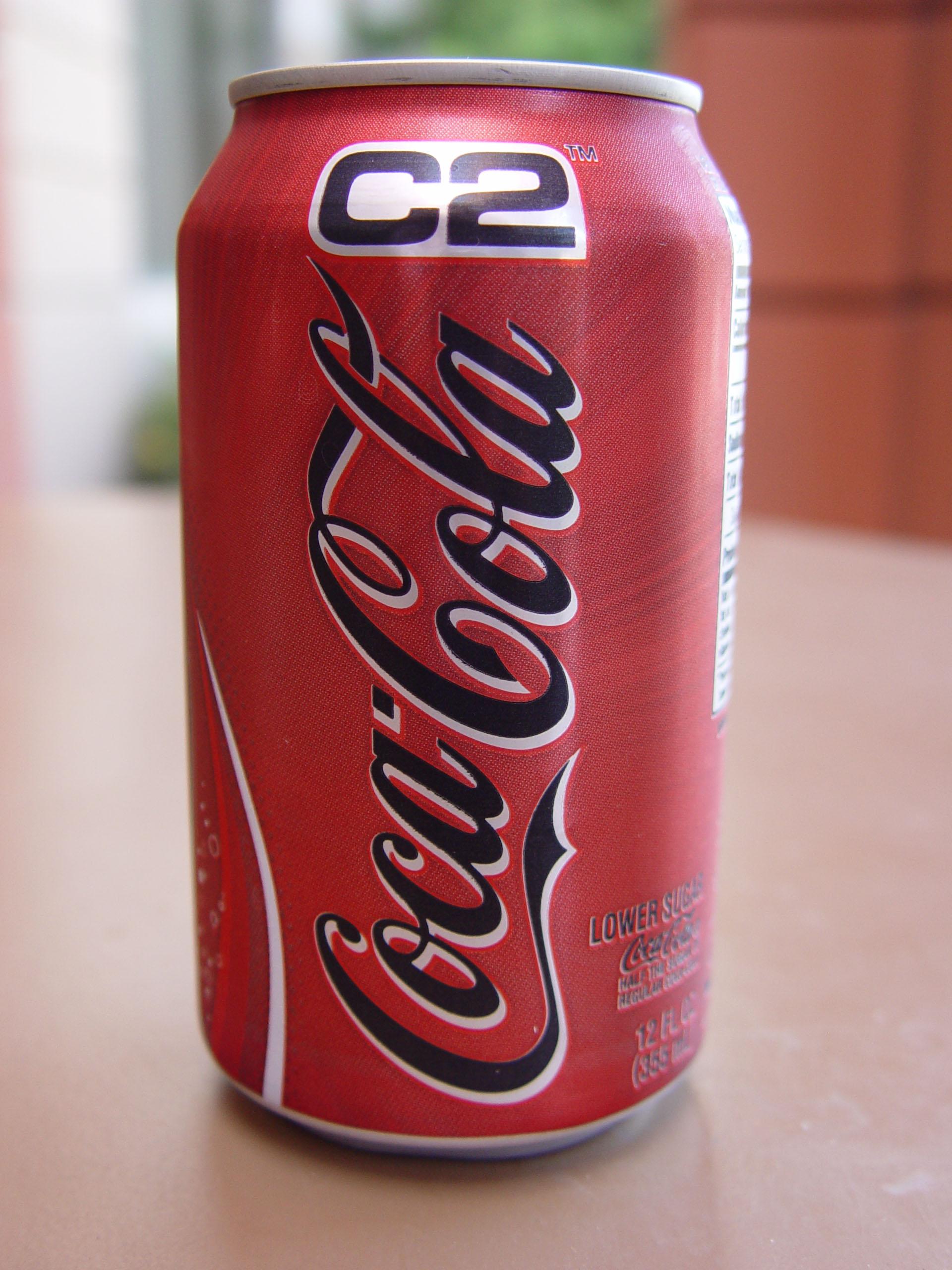 CocaCola C2