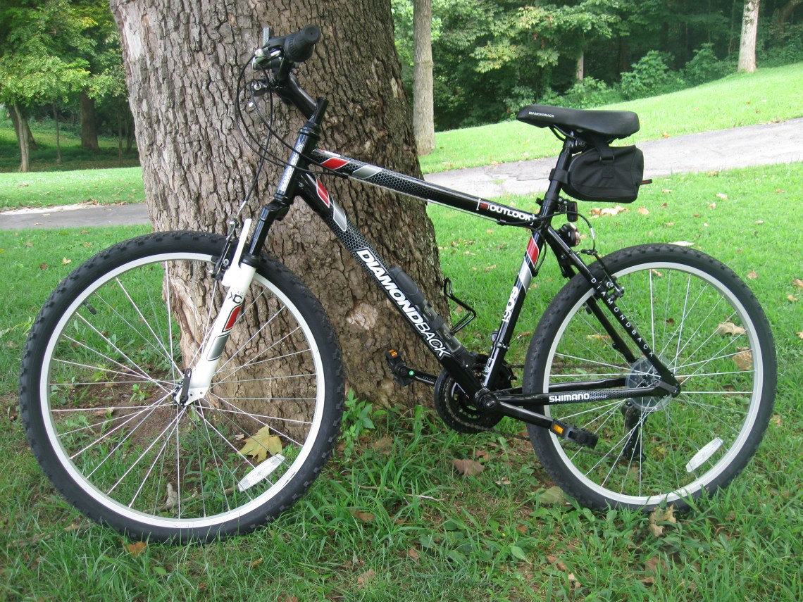 Image Result For Raleigh Mountain Bikes