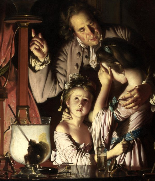 File Joseph Wright Of Derby. Experiment Bird In