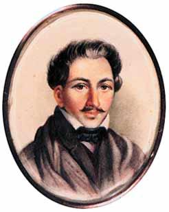 Petr Grigor'evich Kakhovsky.