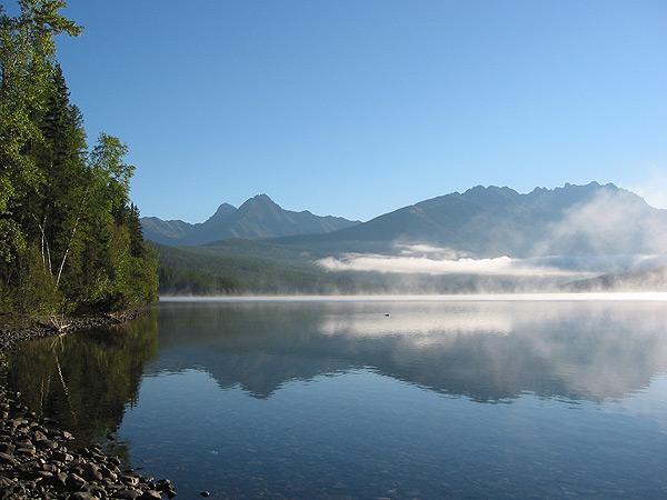 Kintla Lake Wikipedia
