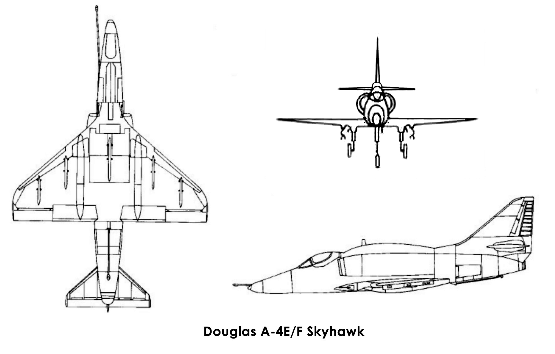 File Mcdonnell Douglas A 4 Skyhawk