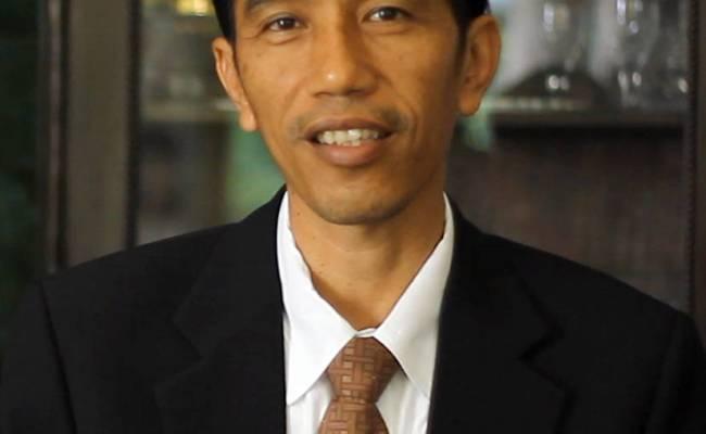 Joko Widodo Wikipedia