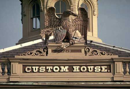 The Salem CustomHouse