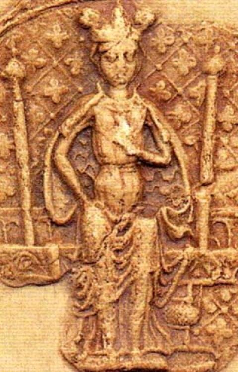 Sophia of Denmark  Wikipedia