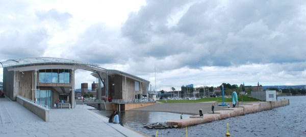 Fil Tjuvholmen Astrup Fearnley Museum Of Modern Art And Wikipedia