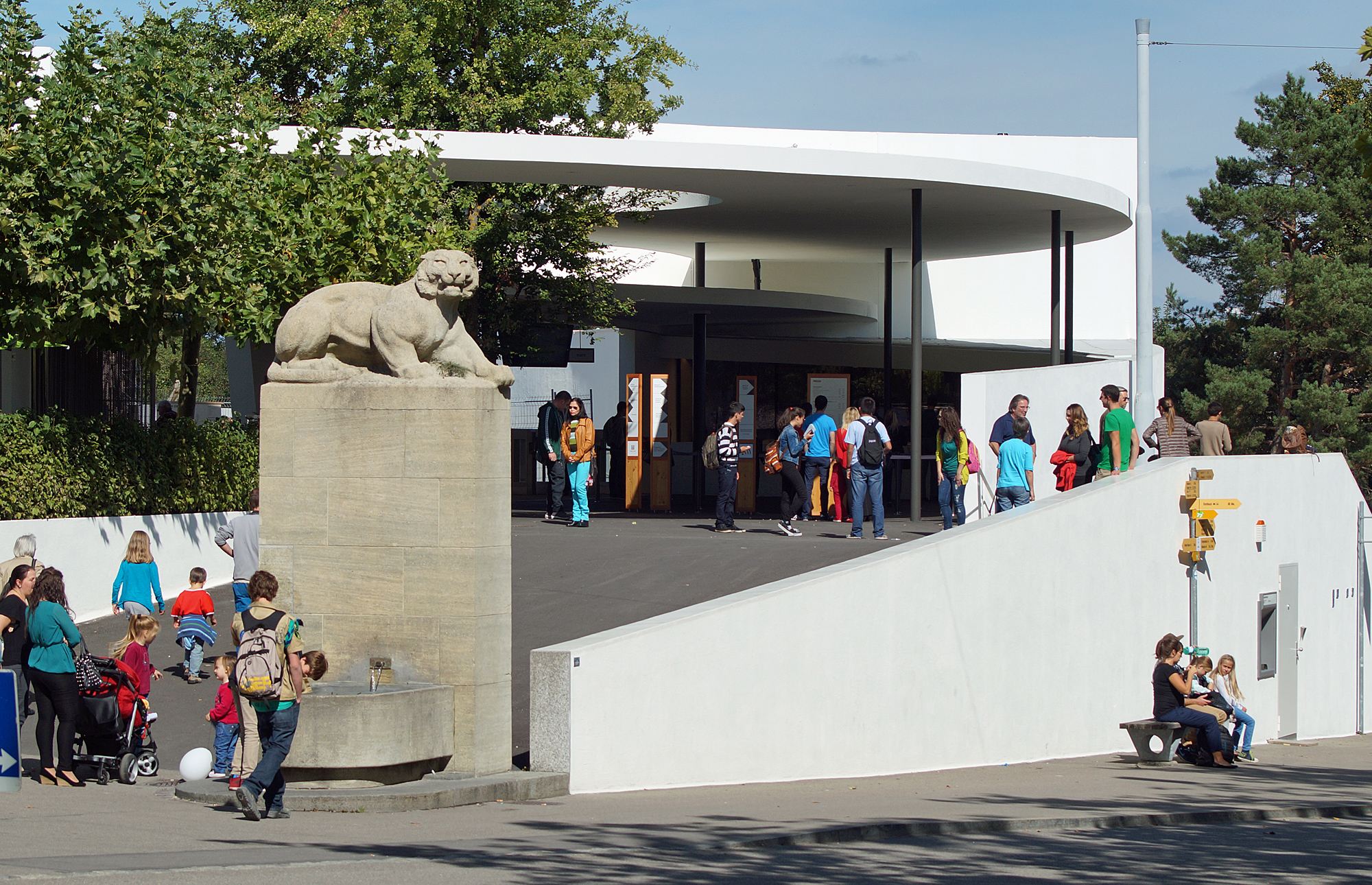 Zürich Zoo Wikiwand