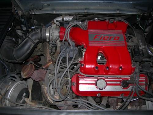 small resolution of file 1988 fiero formula motor jpg