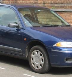 1998 rover 214 si 1 4 front jpg [ 3883 x 2011 Pixel ]