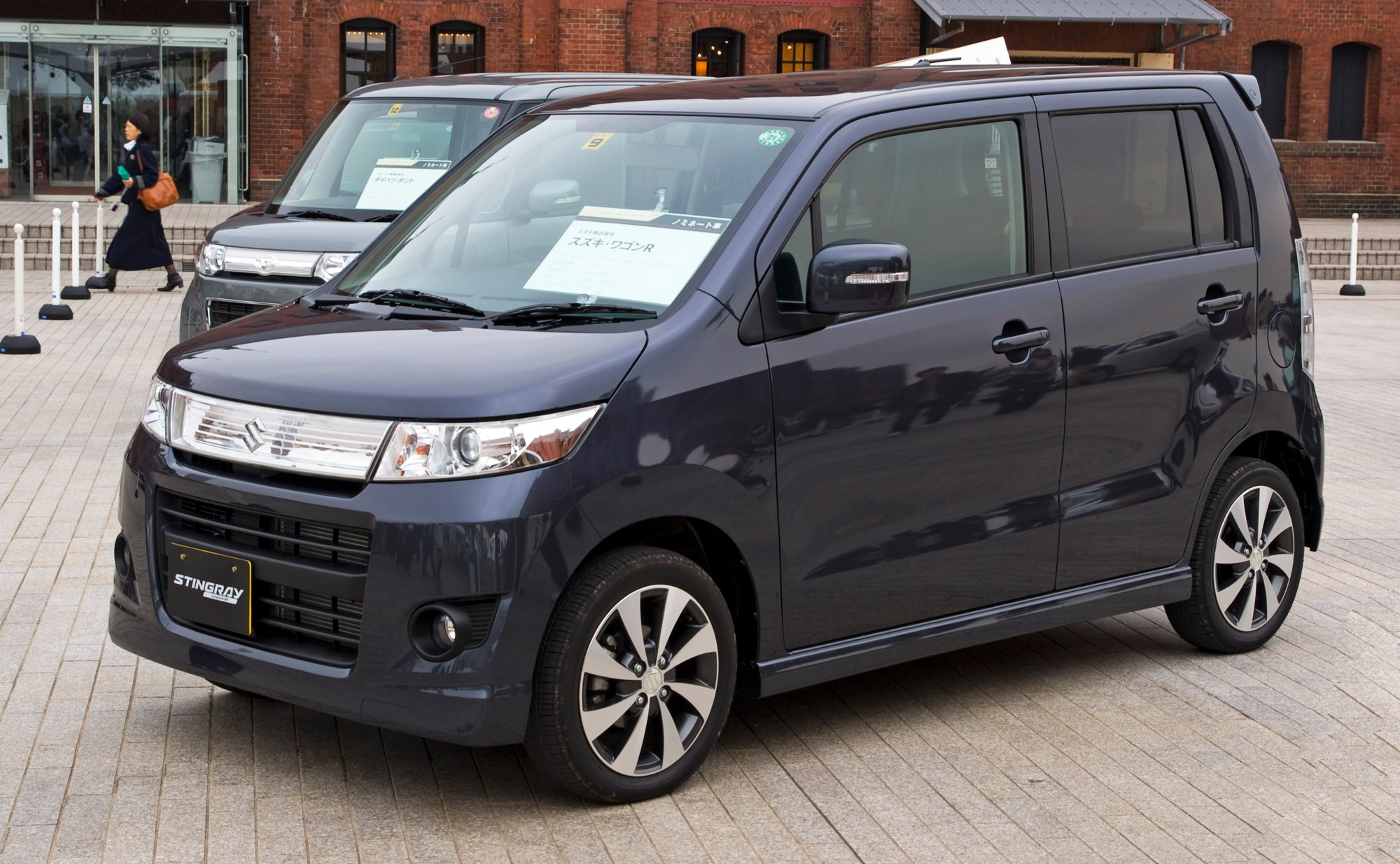 hight resolution of 2008 suzuki stingray wagon r