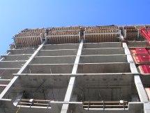 File View Of Concrete Structure