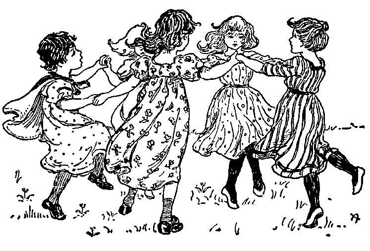 Ronde (danse) — Wikipédia