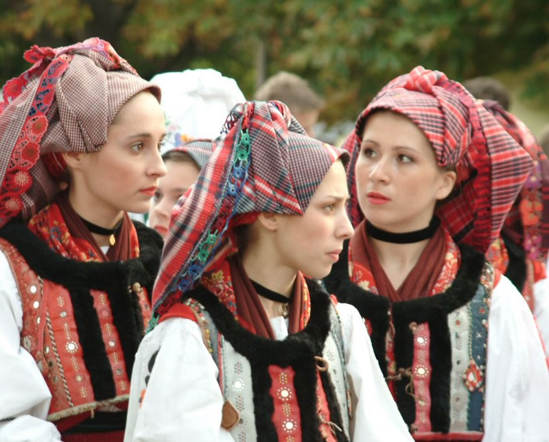 women in croatia wikipedia