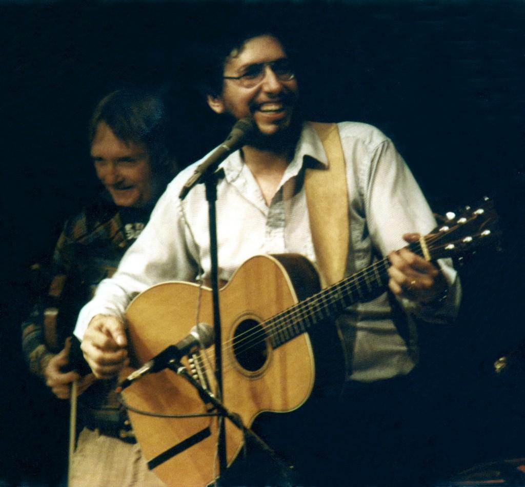 File:David Bromberg Loudis Recital Hall University of ...