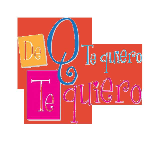 FileDe Que Te Quiero Te Quiero Logo oficialpng