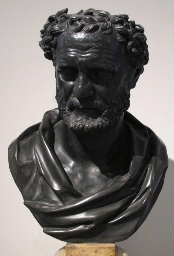 File Filosofo Detto Eraclito Da Villa Dei Papiri