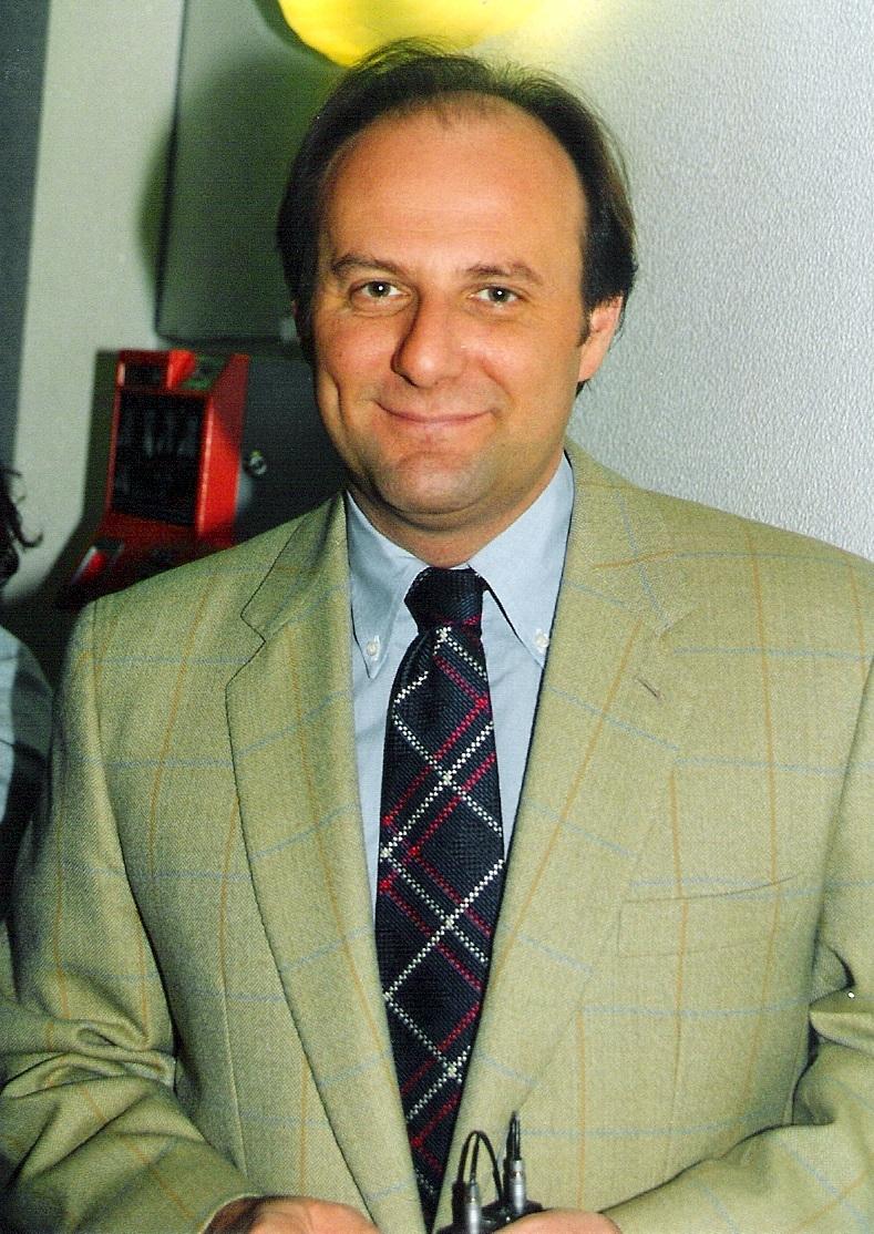 Gerry Scotti  Wikipedia