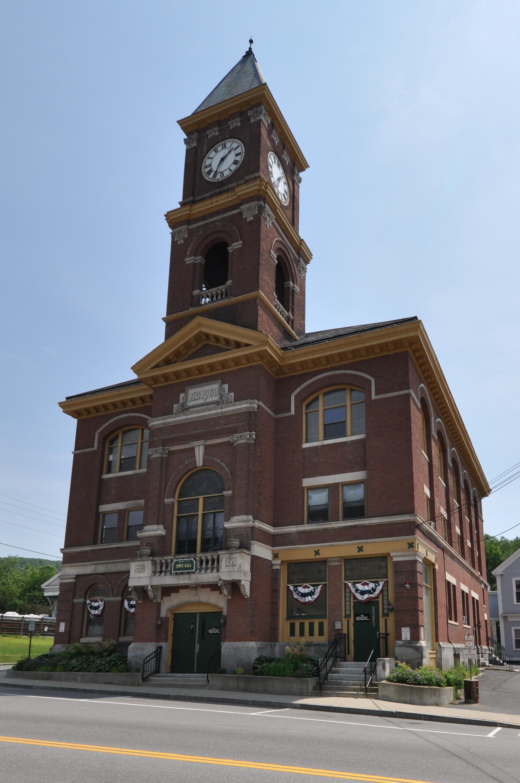 Hinsdale New Hampshire  Wikipedia
