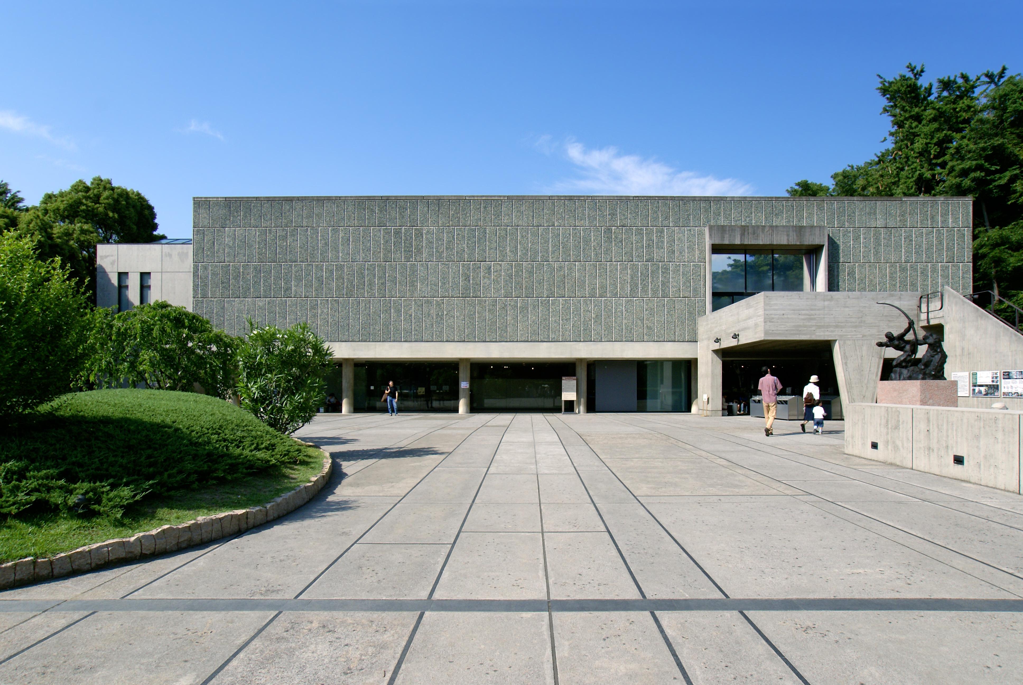 東京・上野に世界遺産が誕生!國立西洋美術館と他の世界遺産も気になる! - 気になるなるブログ