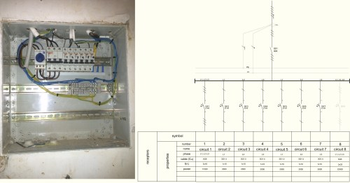 small resolution of file one line diagram of fuse box jpg
