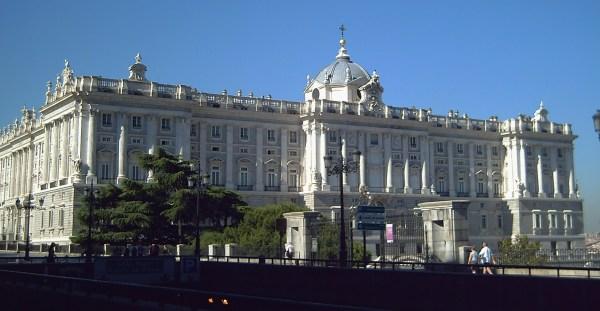 File Palacio Real Madrid - Wikipedia