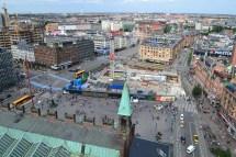 City Hall Square Copenhagen Wiki Everipedia