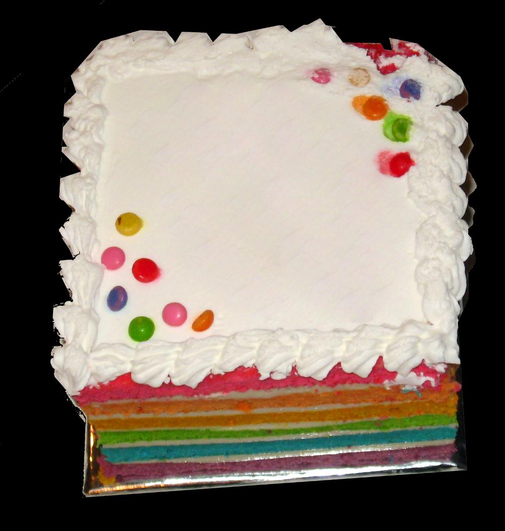 File Rainbow Cake Paris Bakery Yogyakarta Jpg