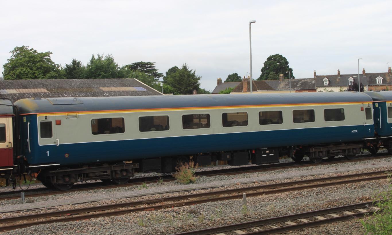 hight resolution of british railways mark 2