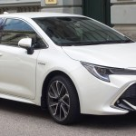 Toyota Corolla Wikipedia