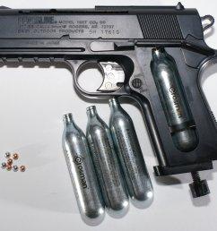 bb gun [ 1977 x 1773 Pixel ]