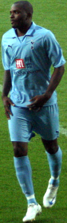 Darren Bent. Image cropped from original at fl...