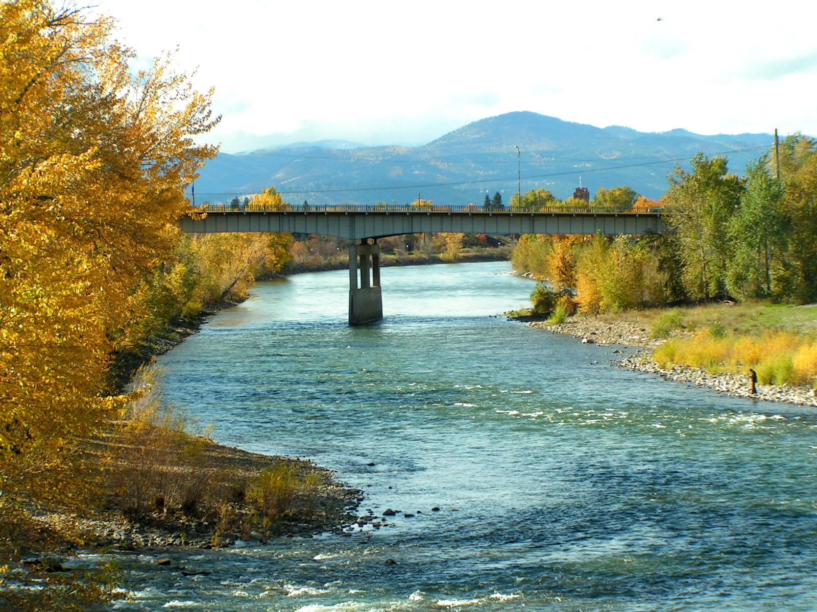 Clark Fork River  Wikipedia