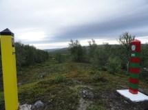 Norway Russia Border