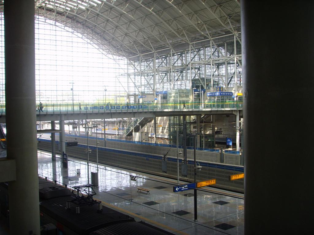 Gwangmyeong station  Wikipedia