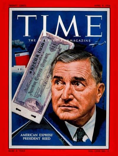 Ralph Reed American Express  Wikipedia