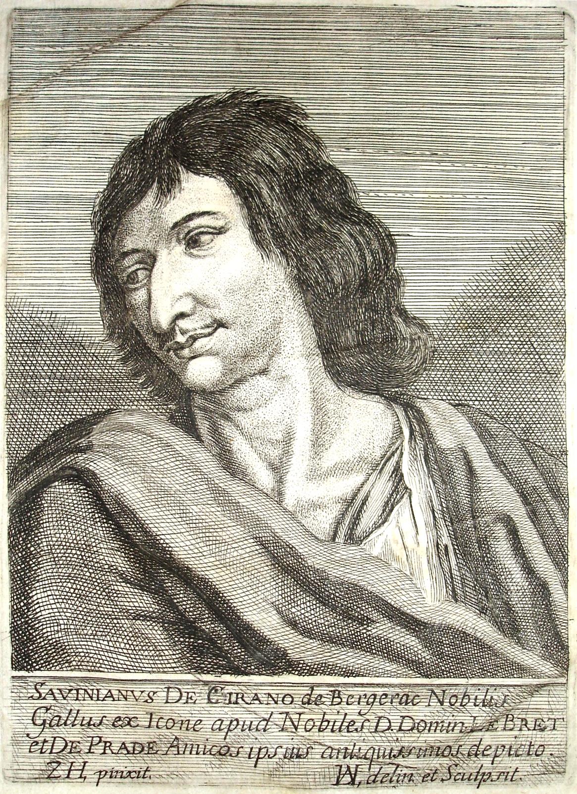 Qui était le véritable Cyrano de Bergerac ? | Le blog de